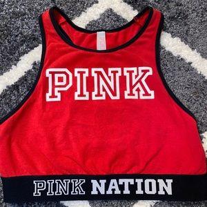 💎VS Pink Haut